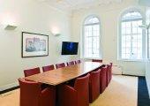 sala konferencyjna w firmie